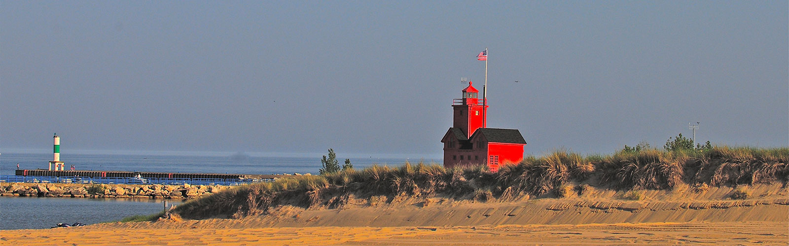 Macatawa Park Lighthouse